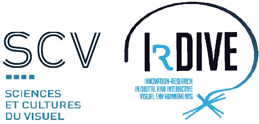 SCV-IrDIVE